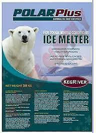 *** Get your ICE MELT Here !!!! **** Edmonton Area Preview