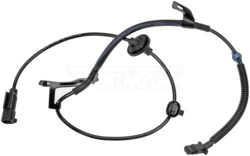 ABS Wheel Speed Sensor Rear Right Dorman 970-055