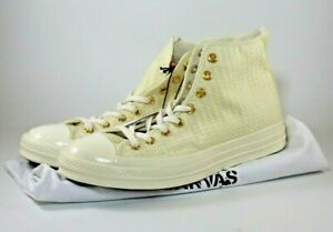 new high quality new specials sells Details about Converse Blank Canvas Chuck Taylor All Star 70 Hi basketball  shoe 156288C Size 8