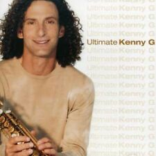 Kenny G - Ultimate Kenny G [New CD]