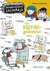 Das Safrangeheimnis von Martin Widmark (2013, Gebundene Ausgabe)