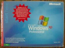 Microsoft Windows XP Professional Pro SP2  Full Version No Product Key NEW