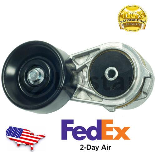 Belt Tensioner Assembly GATES Fits 95-97 Ford E-350 Econoline Club Wagon 7.3L-V8