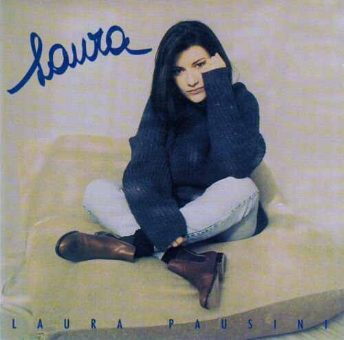 1 von 1 - LAURA PAUSINI : LAURA / CD - TOP-ZUSTAND
