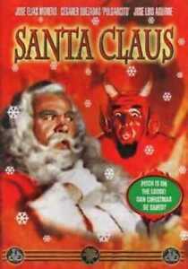 Santa-Claus-1959-1960-Mexican-DVD-Jose-Elias-Moreno-NEW-English-Mexico