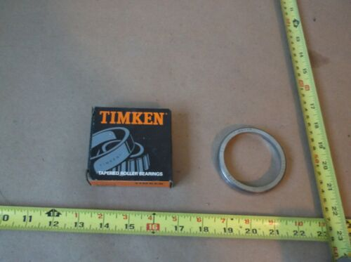 TIMKEN 12303 TAPERED ROLLER BEARINGS