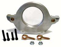Sbc Chevy Rear Main Seal Conversion Adaptor - Pre 85