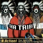 'N Action! by Tha Tribe (CD, Aug-2001, Canyon Records)