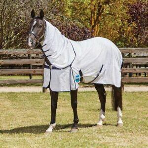 WeatherBeeta Kool Coat Classic With Surcingles II Combo NeckHorses /& Ponies