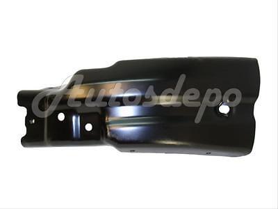 FOR 07-13 SILVERADO 1500 07-10 SILVERADO 2500HD 3500 FRONT BUMPER EXTENSION LH