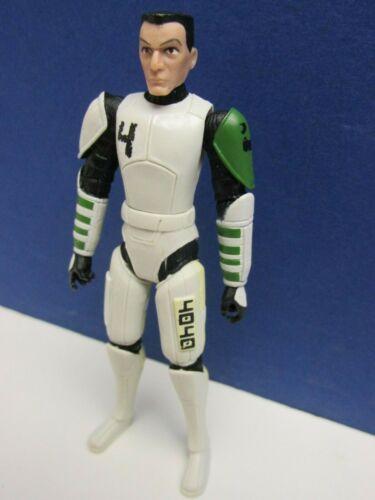 STAR Wars Clone Trooper MATTACCHIONE Action Figure di formazione Clone Wars CW HASBRO #911