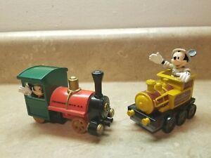 Mickey-Thunder-Mountain-R-R-Disney-Pull-Back-Train-Animal-Kingdom-Eastern-Star