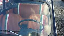 Tappezzeria no Fodere  foderine Fiat 500 epoca D L F R e 126