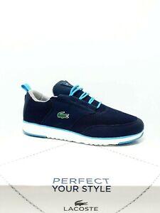 7 Uomo 33spm1026nv1 Sneakers Lacoste Scarpa pA8atqt