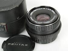 Pentax SMC Pentax - M 2,8/28 mm 1:2,8/28mm 28mm 1:2,8 Für Pentax P/K TOP