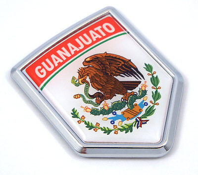 Mexico Mexican flag Motorcycle Bike ABS Chrome Plated License Plate Frame