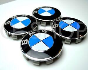 68mm-Alloy-Wheel-Centre-Caps-1-set-4pcs-for-E34-E36-E46-E90-BMW-1-3-5-7-Series