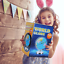 thumbnail 6 - Illuminated World Globe for Kids with Stand 8inch?Rewritable Colorful Easy-Read