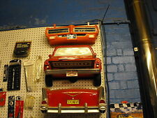 Chevrolet Truck Genuino Hot Rod hardware 3 D Estante.