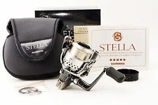 SHIMANO STELLA FW 2500S Spinning Reel USED from Japan #C79