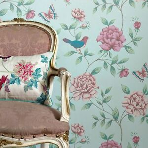 Home, Furniture & DIY > DIY Materials > Wallpaper & Accessories...