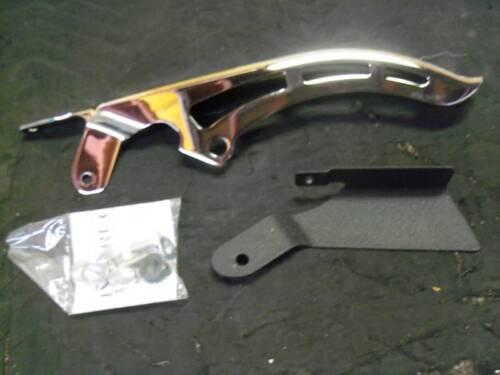 Novo Chrome Harley Softail 20mm Superior Cinto Guarda 60649-07