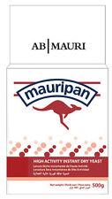1.5kg mauripan ad alta attività INSTANT DRY lievito pane macchina/mano cottura registrati