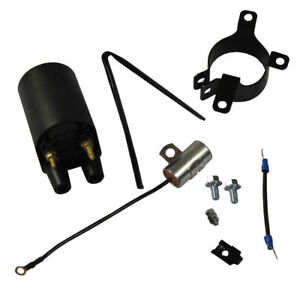 Ignition-Coil-Replaces-For-Points-Models-BF-B43-B48-NHC-CCK-ONAN-166-0772