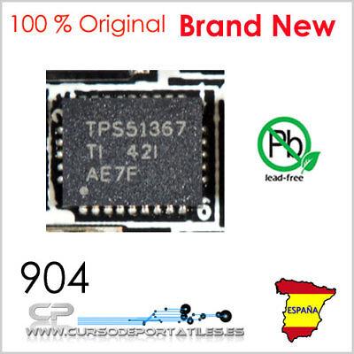 1 Unidad Tps51367 Tps 51367 Qfn-28 100% Original Nuevo Brand New