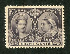 Canada - Sc# 56 Unused F-VF, LH - S8126