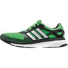 Excellent Adidas Energy Boost ESM 2 Mens Running FLASH GREEN SZ 14 49 EUR $160