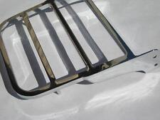 Used Heavy Duty Solid Luggage rack Yamaha V Star 650 1100 2