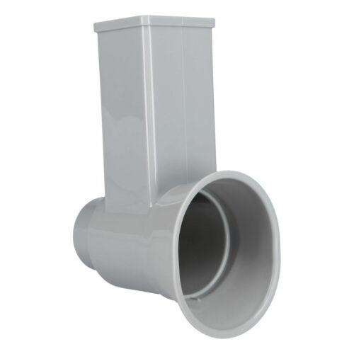 Boîtier doux Adaptateur pour tambour râpes hachoir à viande Siemens 753398 Original