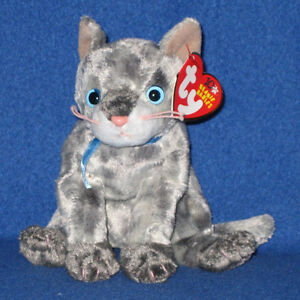 8ab107468fc TY FRISCO the CAT BEANIE BABY - MINT with MINT TAGS 8421045860