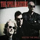 Kastin' the Spell [2/10] by The Spellkasters (CD, Feb-2014, Angel Air Records)
