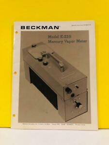 Quick Start Guide - Beckman Coulter