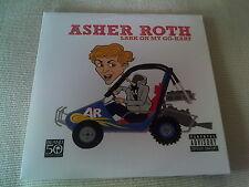 ASHER ROTH - LARK ON MY GO-KART - UK PROMO CD SINGLE