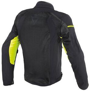 Dainese-AIR-Cadre-D1-Hommes-Blouson-moto-leger-sport-veste-d-039-ete-coupe-vent