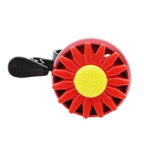 Nightridingaccessorie Handlebar Bicycle Bell Outdoor Riding Bell Alarm Bell LO