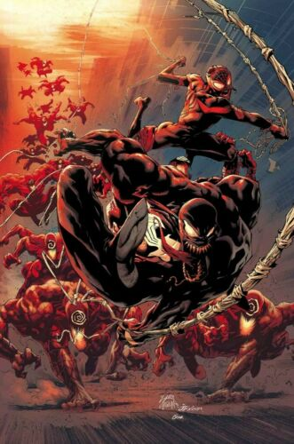 2019 1st Print Cover A $4.99 Cover Ships 8//28//19 Absolute Carnage #2
