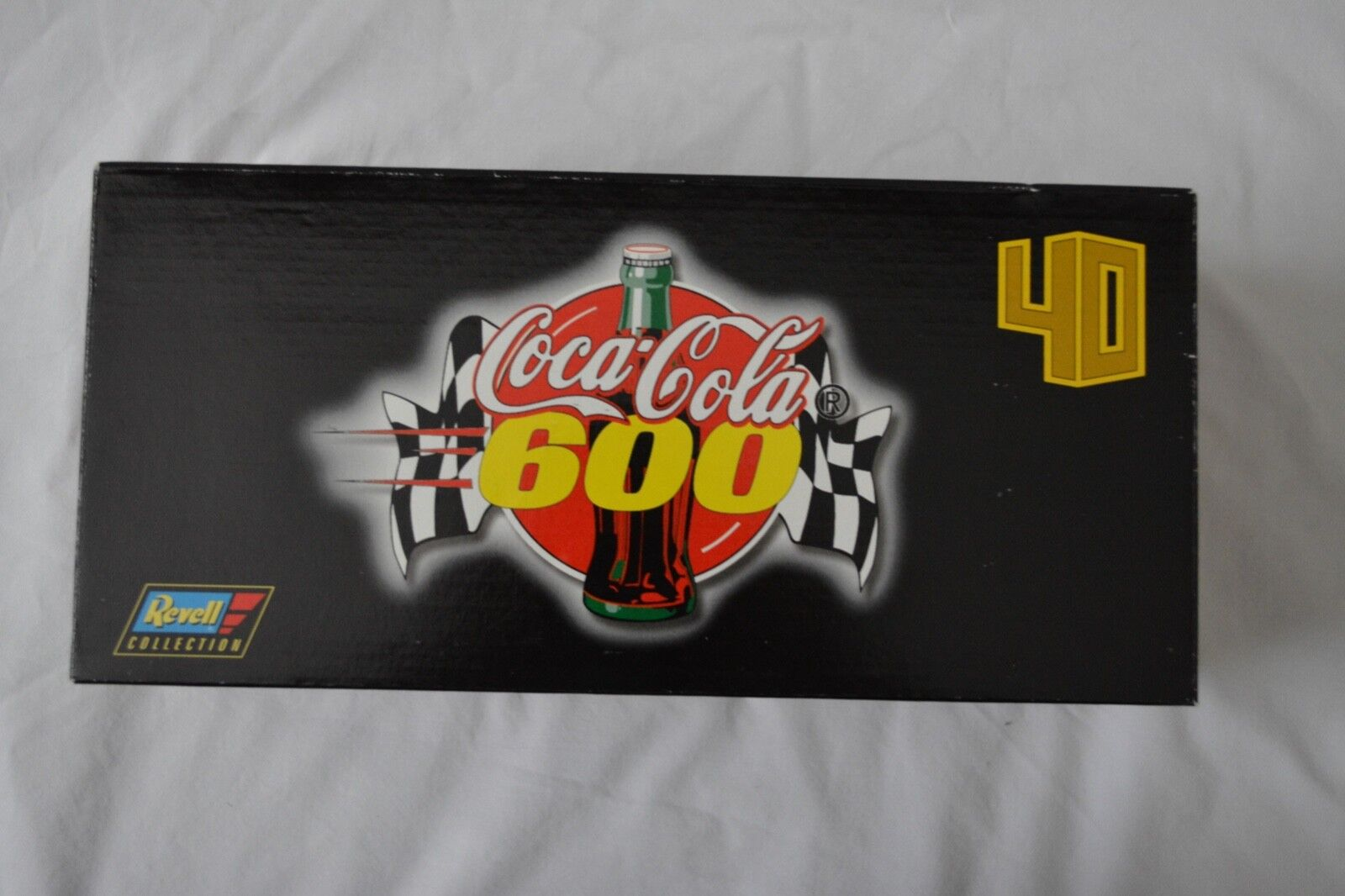 1 18 Revell 1999 Diecast Charlotte Motor Speedway Coca Cola 600 of 2,508