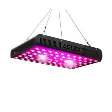 600 W DEL Grow Light Full Spectrum UV IR Reflector série Plant Grow