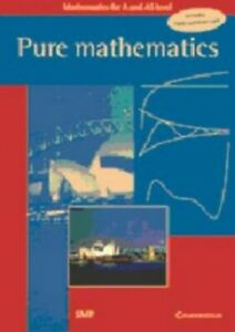 Pure-Mathematics-Mathematics-for-A-and-AS-by-School-Mathematics-P-Paperback