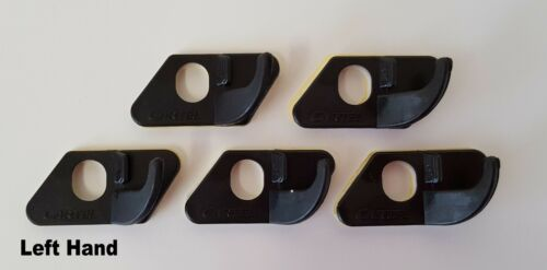 Pack of 5 Left or Right Hand 5 x Cartel Hunter Style Super-II Arrow Rest