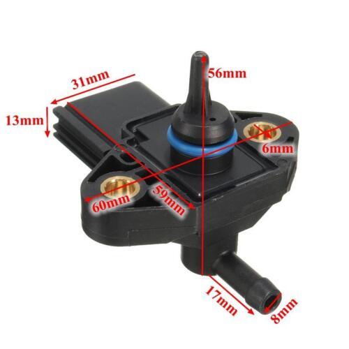 Fuel Rail Pressure Regulator Sensor For Mercury Ford Escape Explorer 3F2E9G756AA