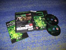 Command & Conquer 3 - Tiberium Wars - PC und Zusatz Kanes Rache