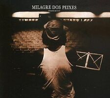 Milagre Dos Peixes: Ao Vivo by Milton Nascimento (CD, Mar-2002, EMI Music...