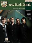 Switchfoot by Hal Leonard Publishing Corporation (Mixed media product, 2010)