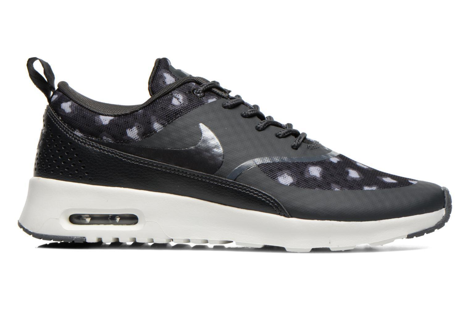 Nike Womens Air Max Thea Print shoes Trainers Sneakers Black 3 UK
