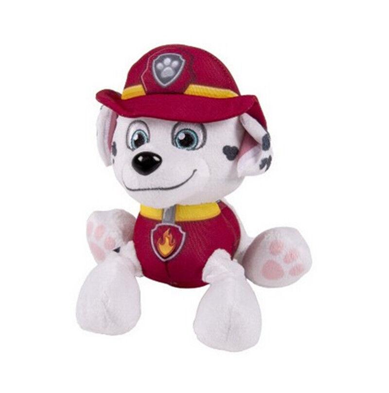 "Paw Patrol Pup Pals 8"" Skye Zuma Rocky Marshall Kids Gift Soft Plush Toy Dog 7"